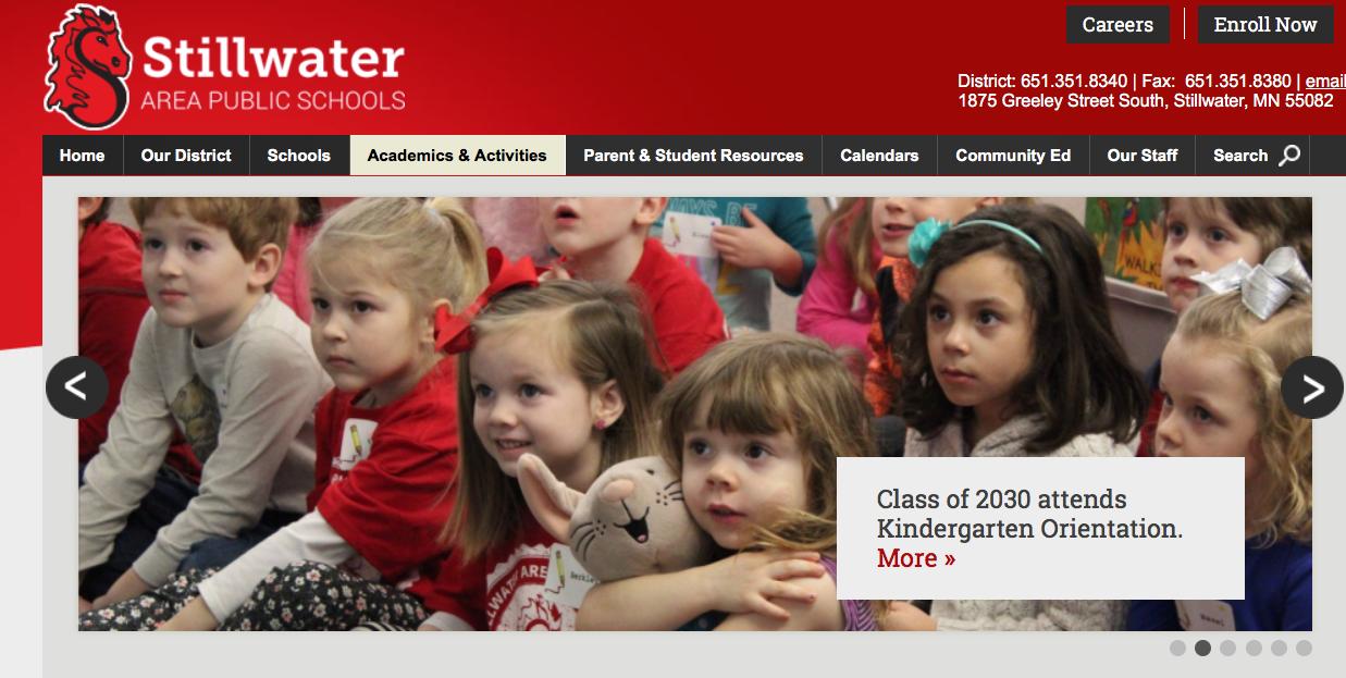 Stillwater_website
